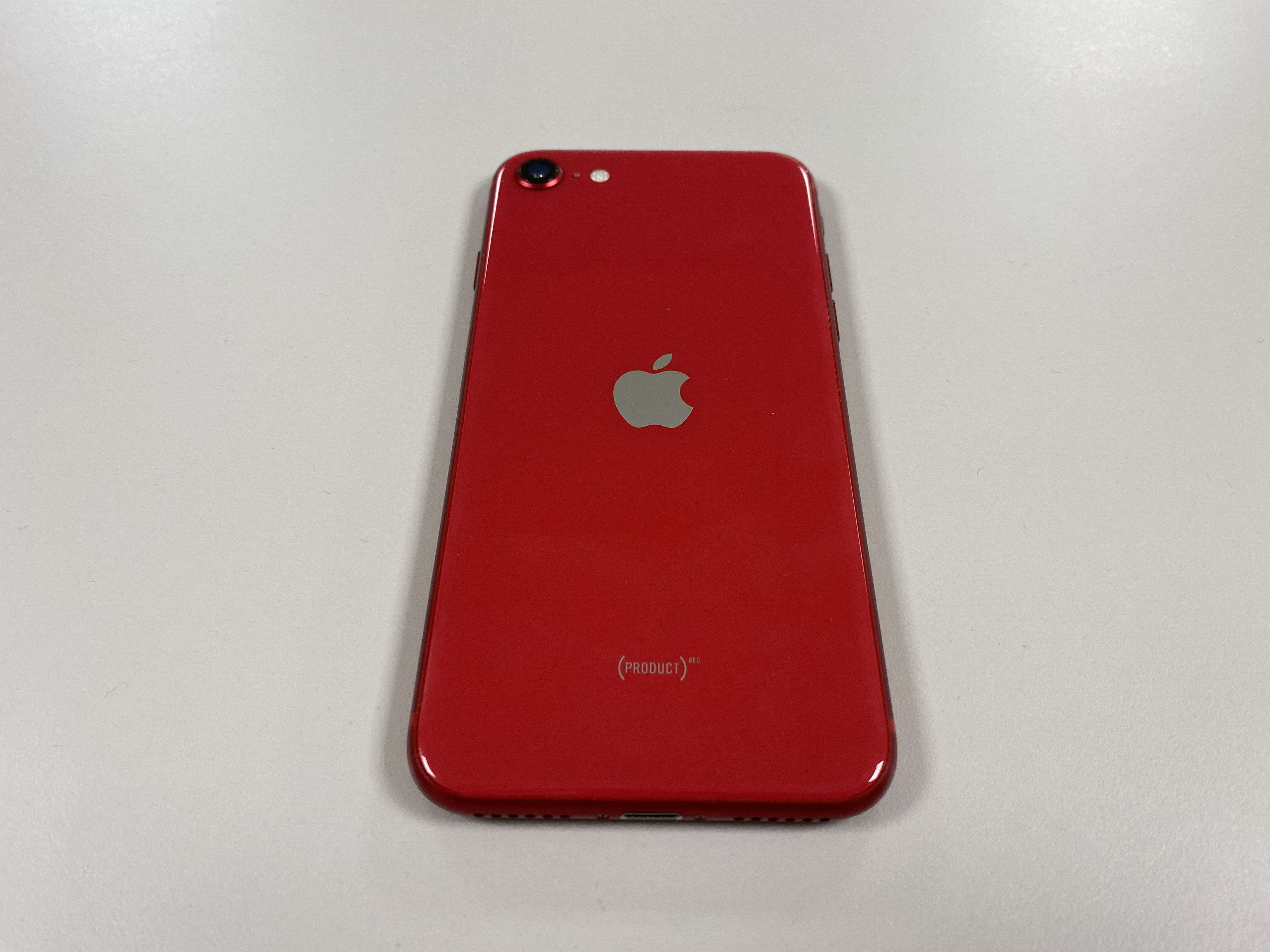 iPhone SE 2020 64GB Red edition