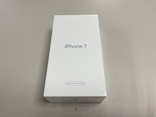 iPhone 7 128GB silver-nový